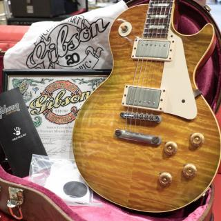 USED GUITAR  GIBSON CUSTOM 195...