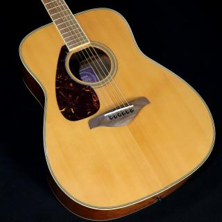 YAMAHA    FG720S LEFTY NATURAL...