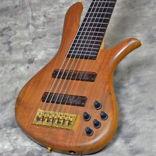 USED BASS  TUNE B 7 WD CUSTOM ...