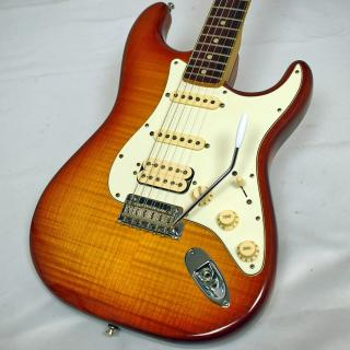 FENDER USA    SELECT STRATOCAS...